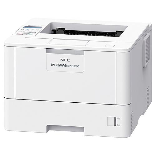 【送料無料】NEC PR-L5350 A4モノクロページプリンタ MultiWriter 5350【在庫目安:お取り寄せ】
