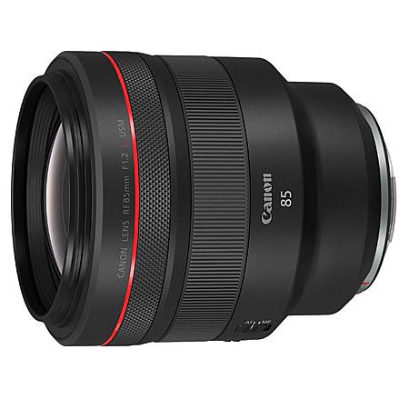 【送料無料】Canon 3447C001 RF85mm F1.2 L USM【在庫目安:お取り寄せ】| カメラ 単焦点レンズ 交換レンズ レンズ 単焦点 交換 マウント ボケ