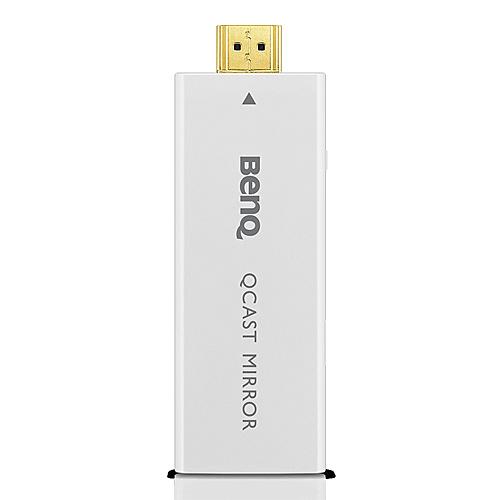 【送料無料】BenQ QP20 DLPプロジェクター用 無線LANユニット【在庫目安:お取り寄せ】