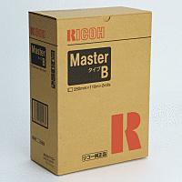 【送料無料】 613952 リコーマスター タイプB【在庫目安:お取り寄せ】