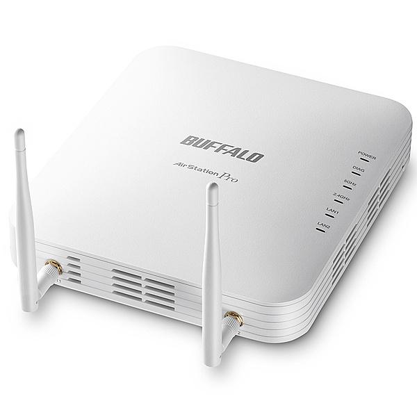 【在庫目安:あり】【送料無料】バッファロー WAPM-1266R 法人向け管理者機能搭載無線LANアクセスポイント 11ac/ n/ a&11n/ g/ b 866+400Mbps| パソコン周辺機器 無線LANアクセスポイント 無線LANルーター 無線