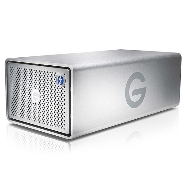 【送料無料】G-Technology 0G05766 G-RAID Removable Thunderbolt 3 USB-C 20000GB【在庫目安:お取り寄せ】| パソコン周辺機器 ディスクアレイ ディスク アレイ RAID HDD