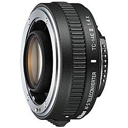【送料無料】Nikon TC-14E3 AF-S TELECONVERTER TC-14E III【在庫目安:お取り寄せ】