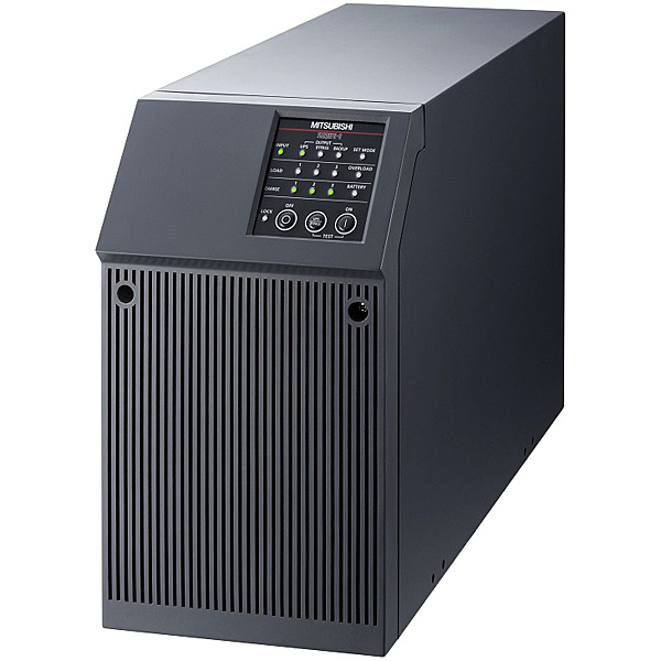 【送料無料】三菱電機 FW-S10C-0.7K FREQUPS Sシリーズ コンセントタイプ(常時インバーター) 700VA/ 560W【在庫目安:お取り寄せ】