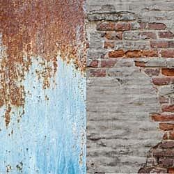 【送料無料】マンフロット LLLB5713 Lastolite 折り畳み式アーバン背景 1.5m幅×2.1m高 錆メタル/ しっくい壁【在庫目安:お取り寄せ】| カメラ レフ板 リフレクター 反射 ブツ撮り 物撮り