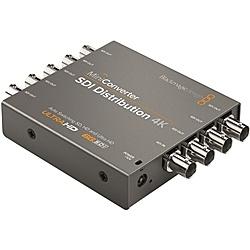 【送料無料】Blackmagic Design CONVMSDIDA4K Mini Converter - SDI Distribution 4K【在庫目安:お取り寄せ】| パソコン周辺機器 グラフィック ビデオ オプション ビデオ パソコン PC