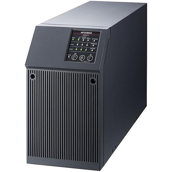 【送料無料】三菱電機 FW-S10C-1.5K FREQUPS Sシリーズ コンセントタイプ(常時インバーター) 1500VA/ 1200W【在庫目安:お取り寄せ】  電源関連装置 UPS 停電対策 停電 電源 無停電装置 無停電