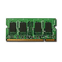 【送料無料】グリーンハウス GH-DAII667-2GB MACノート用 PC2-5300 200pin DDR2 SDRAM SO-DIMM 2GB【在庫目安:お取り寄せ】