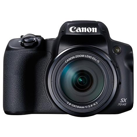 【送料無料】Canon 3071C004 デジタルカメラ PowerShot SX70 HS【在庫目安:お取り寄せ】