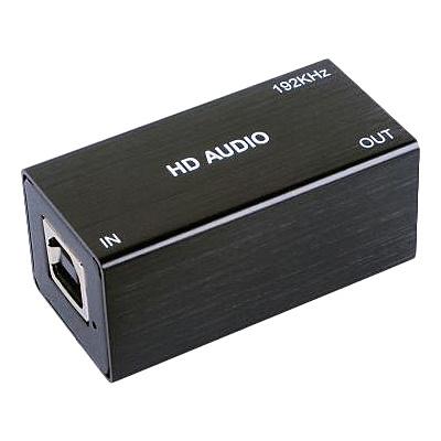 【送料無料】CYPRESS TECHNOLOGY CO..LTD CDB-6 Cypress社USB→光デジタルコンバーター【在庫目安:お取り寄せ】