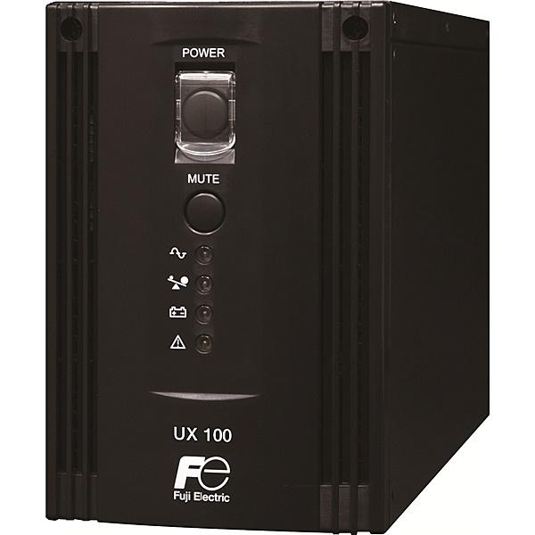 【送料無料】富士電機 PET501J1CA HFP 無停電電源装置 UX100 500VA/ 350W【在庫目安:お取り寄せ】