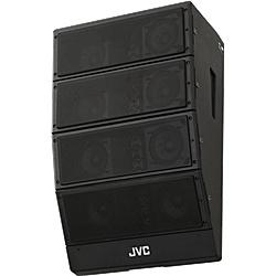 【送料無料】JVCケンウッド PS-S508R アレイスピーカー(右用)【在庫目安:お取り寄せ】| AV機器 業務用 スピーカー オーディオ 音響 AV 屋内 室内