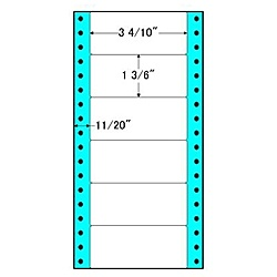 自作 シール印刷 R4Q シール 4 ラベル シート 10インチ×9インチ 【送料無料】東洋印刷 5/ タックフォームラベル 6面付(1ケース1000折)【在庫目安:お取り寄せ】| プリンタ