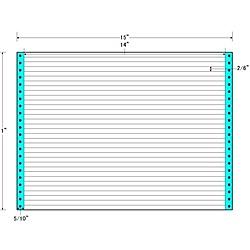 【送料無料】東洋印刷 M15L タックフォームラベル 15インチ×11インチ 33面付(1ケース500折)【在庫目安:お取り寄せ】| ラベル シール シート シール印刷 プリンタ 自作
