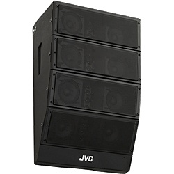 【送料無料】JVCケンウッド PS-S508L アレイスピーカー(左用)【在庫目安:お取り寄せ】| AV機器 業務用 スピーカー オーディオ 音響 AV 屋内 室内