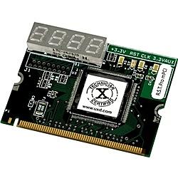 【送料無料】ウルトラエックス 4545293001090 メモリ診断ハードウェア R.S.T. Pro MiniPCI【在庫目安:お取り寄せ】| パソコン周辺機器 インターフェース 拡張 ユニットオプション PC パソコン
