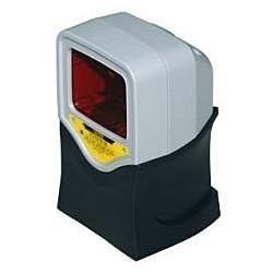 【送料無料】アイテックス Z-6010-K 超小型キュービックデザインマルチレーザスキャナ Z-6010 DOS/ Vキーボードインターフェース【在庫目安:お取り寄せ】