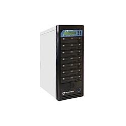 【送料無料】マイクロボード・テクノロジー BDPROV3-07 タワー型ブルーレイデュプリケーター 1:6【在庫目安:お取り寄せ】