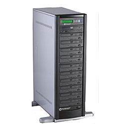 【送料無料】マイクロボード・テクノロジー CWD-1016 CD/ DVDデュプリケータ【在庫目安:お取り寄せ】