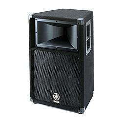 【送料無料】ヤマハ S112V フロントメイン用スピーカーシステム【在庫目安:お取り寄せ】  AV機器 業務用 スピーカー オーディオ 音響 AV 屋内 室内
