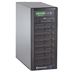 【送料無料】マイクロボード・テクノロジー CWD-716 CD/ DVDデュプリケータ【在庫目安:お取り寄せ】