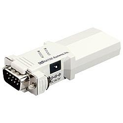 【送料無料】ラトックシステム REX-WF60 Wi-Fi RS232C変換アダプター【在庫目安:僅少】