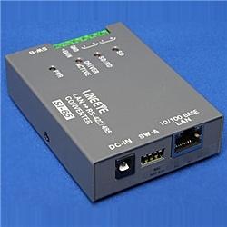 大人気 送料無料 新着 ラインアイ SI-65-NS インターフェースコンバータ 本体単体 = 在庫目安:お取り寄せ 485 RS-422 LAN