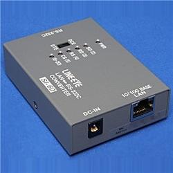【送料無料】ラインアイ SI-60-NS インターフェースコンバータ 本体単体 LAN<=>RS-232C Dsub25【在庫目安:お取り寄せ】