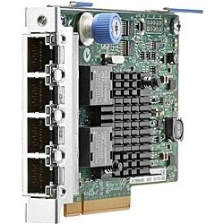 【送料無料】HP 665240-B21 Ethernet 1Gb 4ポート 366FLR ネットワークアダプター【在庫目安:僅少】