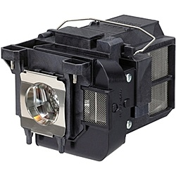 【送料無料】EPSON ELPLP77 液晶プロジェクター用 交換用ランプ【在庫目安:お取り寄せ】  表示装置 プロジェクター用ランプ プロジェクタ用ランプ 交換用ランプ ランプ カートリッジ 交換 スペア プロジェクター プロジェクタ
