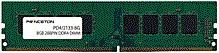 【送料無料】Princeton PDD4/2133-8G DOS/ V デスクトップ用メモリ 8GB PC4-17000(DDR4-2133) CL=15 288pin DIMM【在庫目安:お取り寄せ】