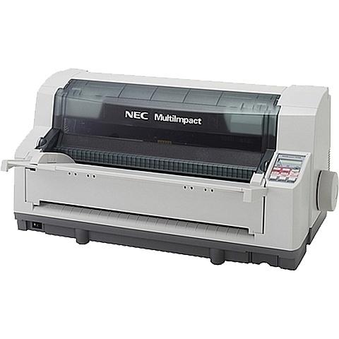 【送料無料】NEC PR-D700XE ドットインパクトプリンタ MultiImpact 700XE【在庫目安:僅少】
