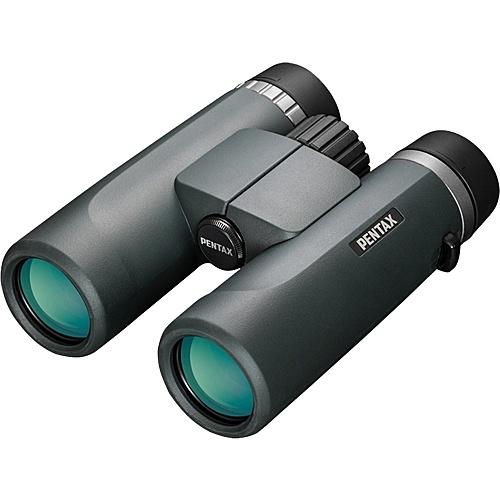 【送料無料】PENTAX 62851 双眼鏡 AD 8×36 WP ダハプリズム 8倍 有効径36mm【在庫目安:お取り寄せ】