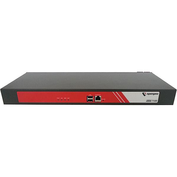 【送料無料】Opengear Inc. CM7116-2-SAC-JP 16ポートコンソールサーバー【在庫目安:お取り寄せ】
