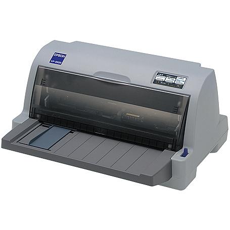 【送料無料】EPSON VP-930R ドットインパクトプリンター/ 水平型/ 80桁(8インチ)/ 5枚複写(オリジナル+4枚)/ USB対応【在庫目安:僅少】