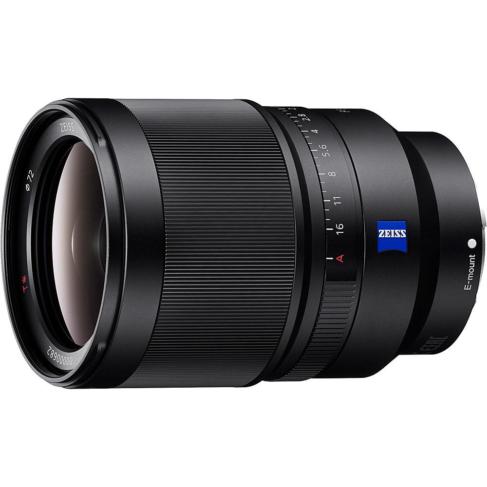 【送料無料】SONY SEL35F14Z Eマウント交換レンズ Distagon T* FE 35mm F1.4 ZA【在庫目安:お取り寄せ】| カメラ 単焦点レンズ 交換レンズ レンズ 単焦点 交換 マウント ボケ