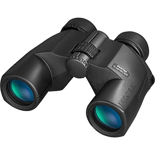 【送料無料】PENTAX 65871 双眼鏡 SP 8×40 WP ポロプリズム 8倍 有効径40mm【在庫目安:お取り寄せ】
