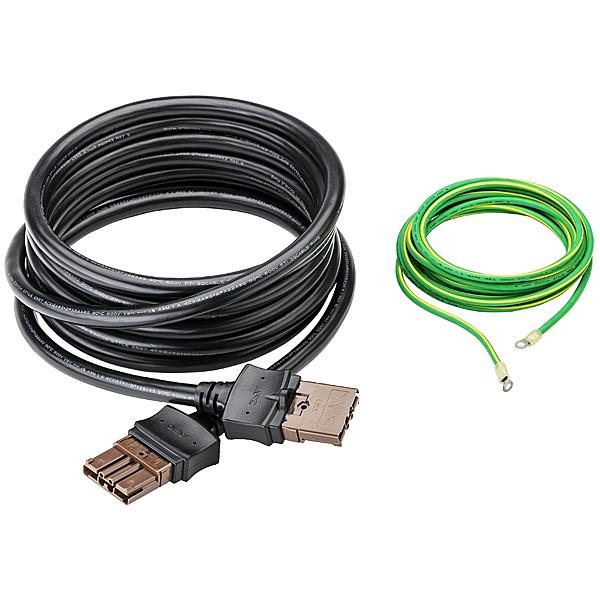 【送料無料】シュナイダーエレクトリック SRT010 APC Smart-UPS SRT 15ft Extension Cable for 96VDC External Battery Packs 2400VA UPS【在庫目安:お取り寄せ】