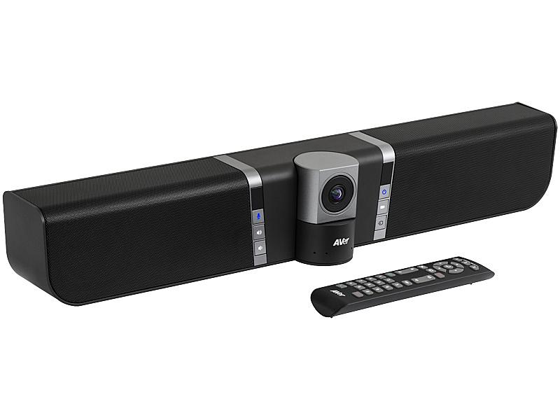 【送料無料】アスク VB342+ アバーインフォメーション 4K対応プレミアムカメラ サウンドバータイプ【在庫目安:お取り寄せ】