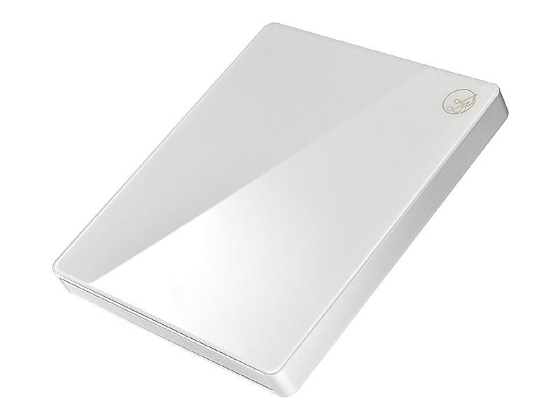 【在庫目安:あり】【送料無料】IODATA CD-5WW スマートフォン用CDレコーダー「CDレコ5」 ホワイト