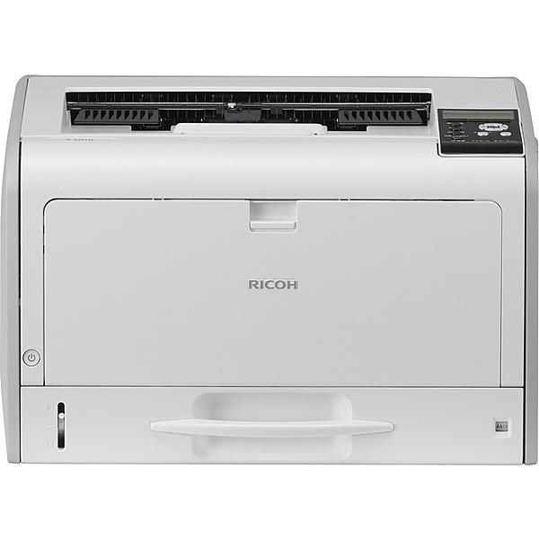 【送料無料】リコー 514306 A3モノクロLEDプリンター RICOH P 6010【在庫目安:お取り寄せ】