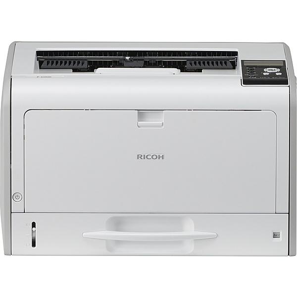 【送料無料】リコー 514307 A3モノクロLEDプリンター RICOH P 6000【在庫目安:お取り寄せ】