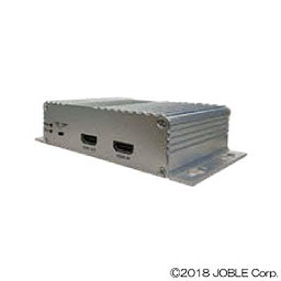 【送料無料】ジョブル JTVI-ER03HR HDMI→HD-TVI映像コンバーター【在庫目安:お取り寄せ】