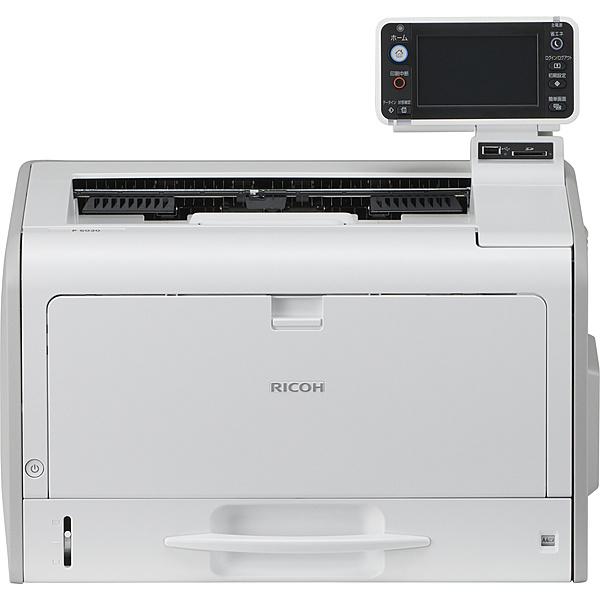 【送料無料】リコー 514304 A3モノクロLEDプリンター RICOH P 6030【在庫目安:お取り寄せ】