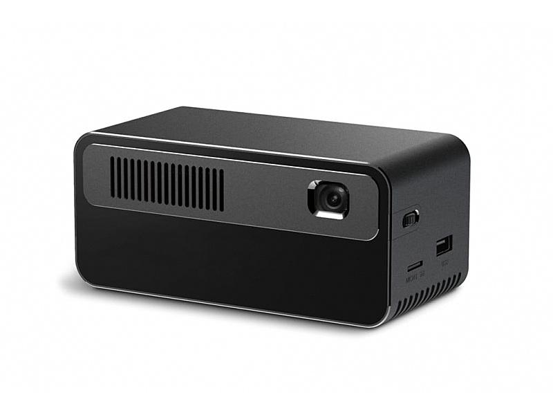 【送料無料】フェリクロス FCPC-HDP300 モバイルプロジェクター ピコキューブ H300【在庫目安:お取り寄せ】