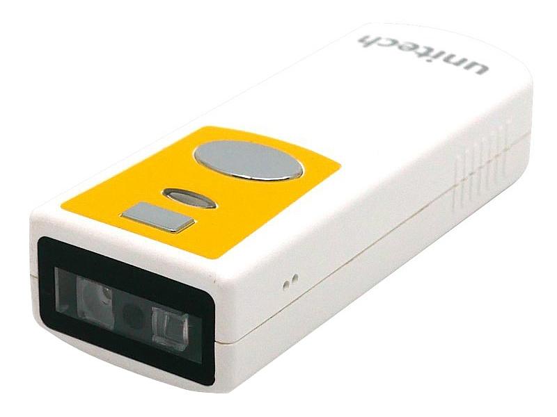【送料無料】ユニテック・ジャパン MS925-2UBB00-SG MS925 ワイヤレスポケット二次元バーコードスキャナ【在庫目安:お取り寄せ】