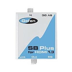 【送料無料】Gefen EXT-HDMI1.3-141SBP HDMI1.3スーパーブースタープラス【在庫目安:お取り寄せ】