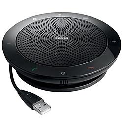 【在庫目安:あり】【送料無料】GNオーディオ 7510-209 JABRA USB・Bluetooth接続対応 スピーカーフォン 「JABRA SPEAK 510 UC」