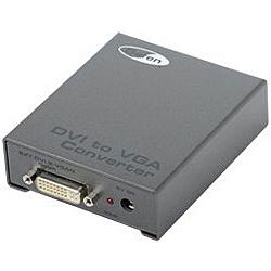 【送料無料】Gefen EXT-DVI-2-VGAN DVI to VGA変換機【在庫目安:お取り寄せ】| 表示装置 プロジェクター用オプション プロジェクタ用オプション プロジェクター プロジェクタ