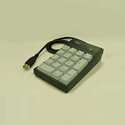 【送料無料】富士通 FMV-NTKB3 USBテンキーボード【在庫目安:お取り寄せ】